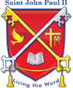 St. John Paul II Mobile Logo